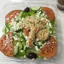 The Perfect Pita 53 Reviews Fast Food 2200 Clarendon Blvd