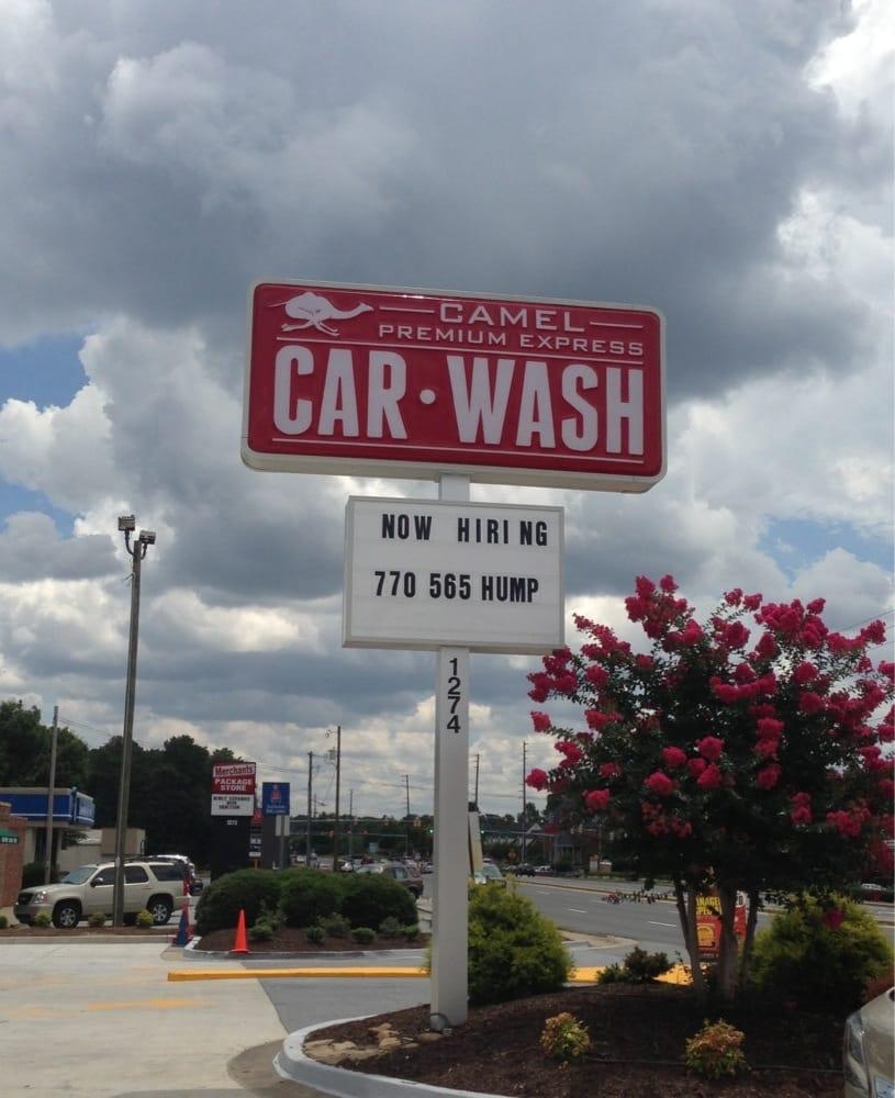 Car wash coupons marietta ga