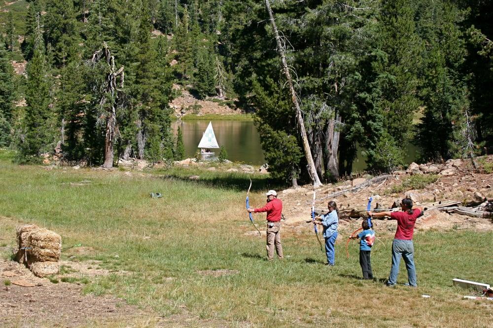 Camp Unalayee: 3921 E Bayshore Rd, Palo Alto, CA