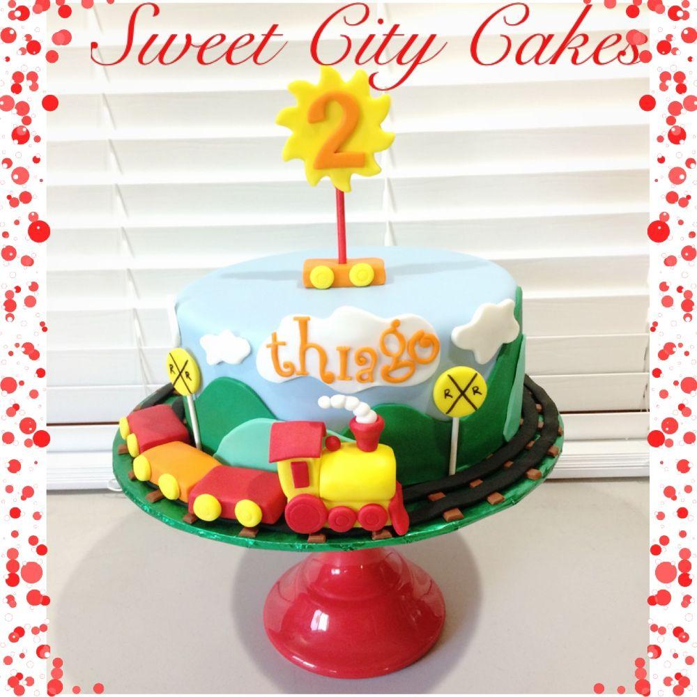 Photo Of Sweet City Cakes