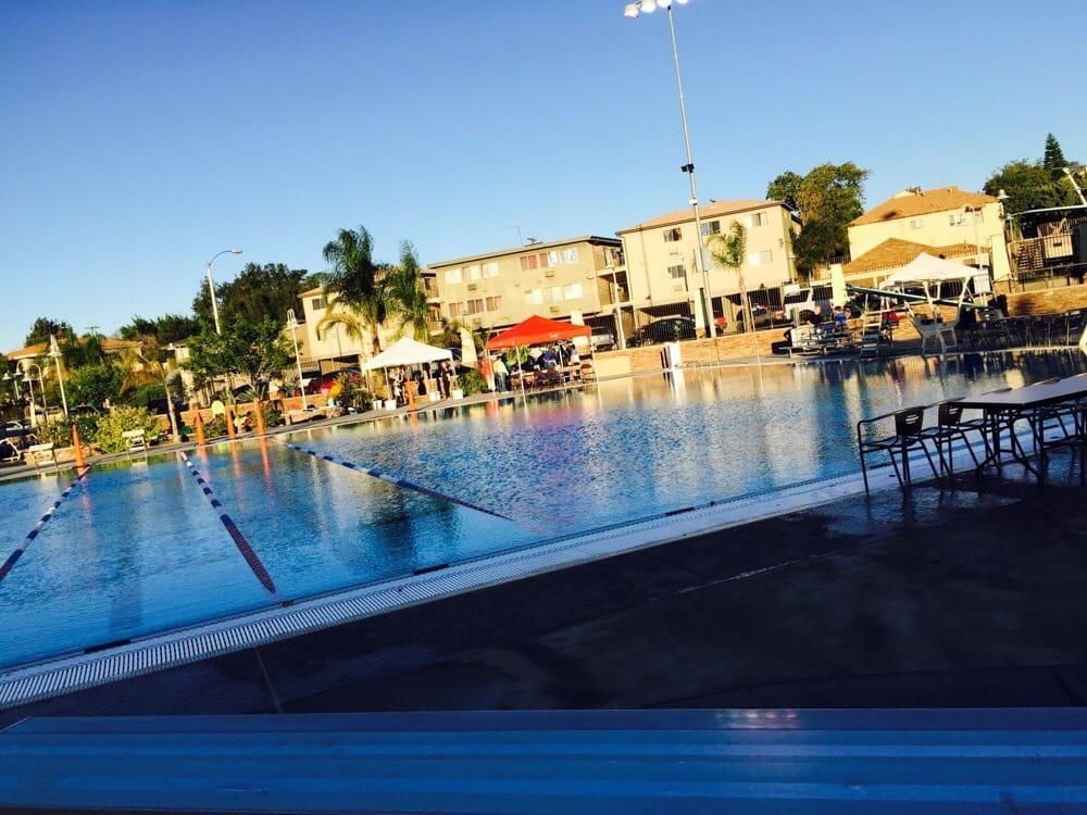 San fernando regional pool 15 fotos y 24 rese as for Piscina san fernando