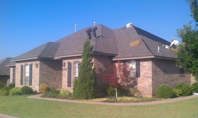 Total Roofing Solutions Construction Roofing 504