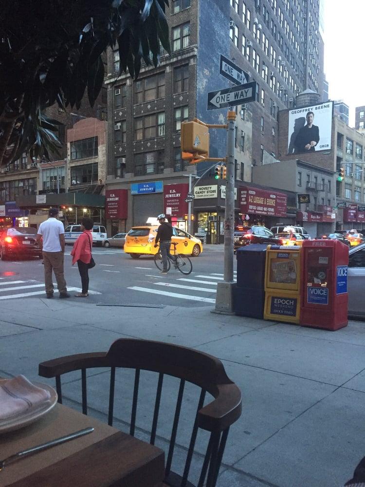 Street scene Yelp