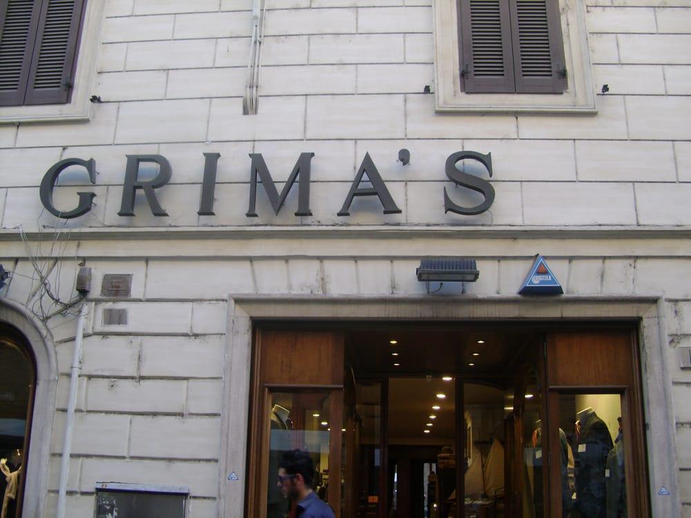 Grima's