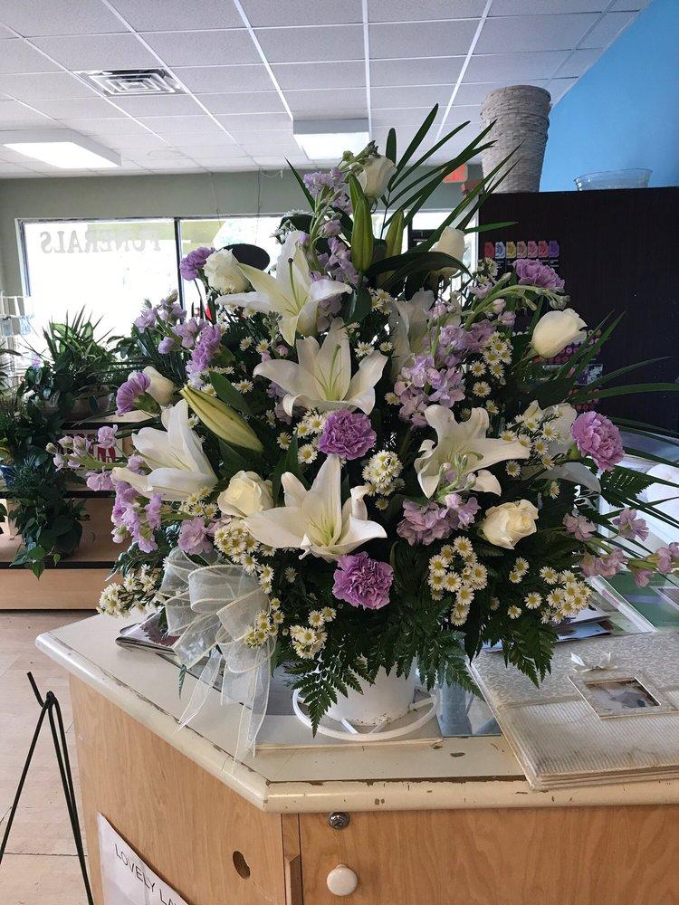 Leci's Bouquet