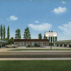 Photo Of Shangri La Motel Seekonk Ma United States