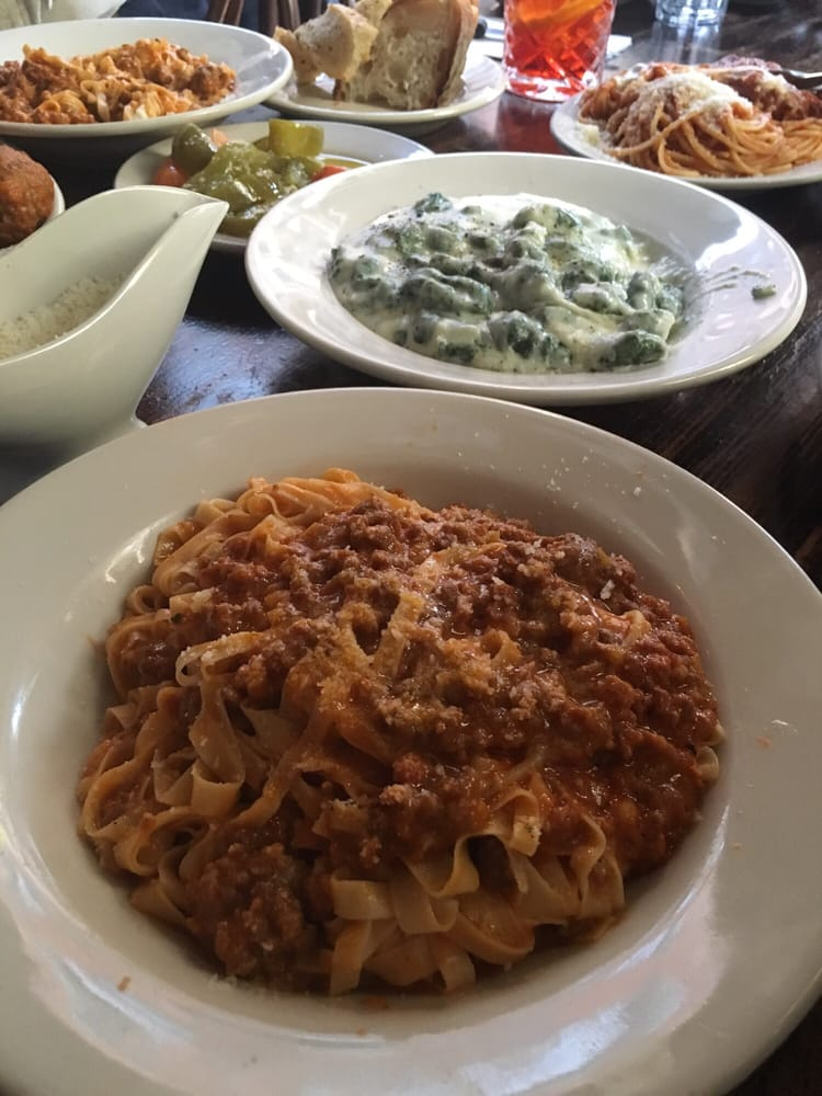 how to make lamb ragu sauce