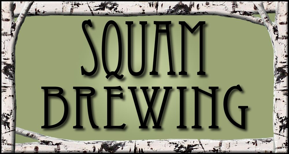 Squam Brewing: 118 Perch Pond Rd, Holderness, NH