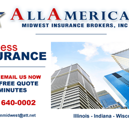 All american midwest insurance brokers 10 photos auto photo of all american midwest insurance brokers chicago il united states all sciox Images