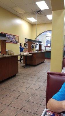 Photo of Larry's Pizza - Conway, AR, United States. So this past weekend