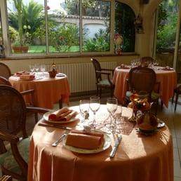 Bon Restaurant Au Pradet