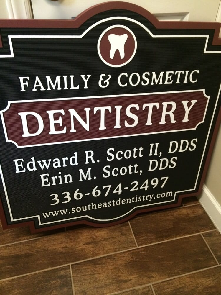 Edward r scott dds chirurgiens dentistes 5439 liberty for Fenetre rd scott la