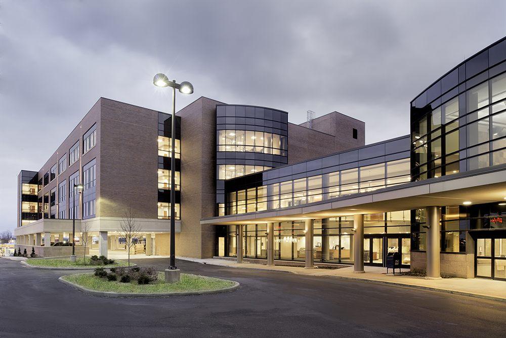 Salem Township Hospital