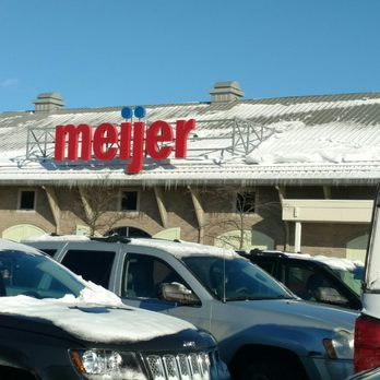 Photo of Meijer   Oxford  MI  United States. Meijer   12 Photos   Department Stores   900 N Lapeer Rd  Oxford