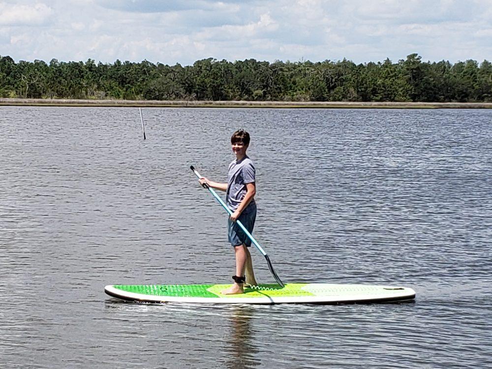 Topsail Island Beach Service: Surf City, NC