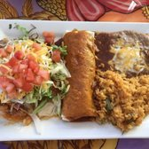Anaya S Mexican Food Casa Grande Az