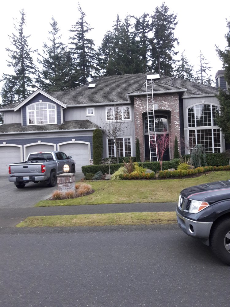 Seattle Window Cleaning: Seattle, WA