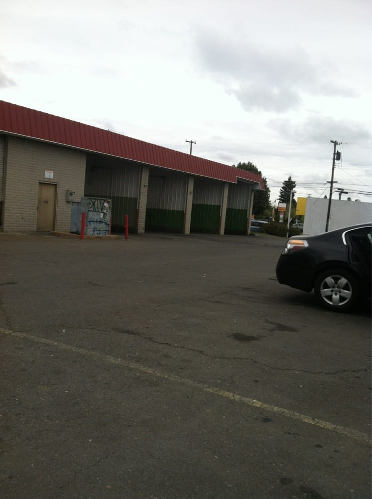 Sacramento Self Service Car Wash