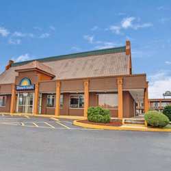 Photo Of Days Inn By Wyndham Benson Nc United States