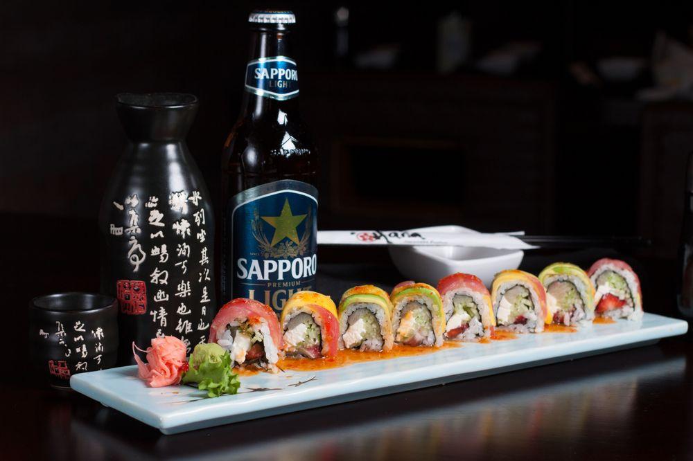 Sushi Hana - Brookside