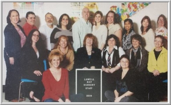 Photo Of Lowell Day Nursery Ma United States