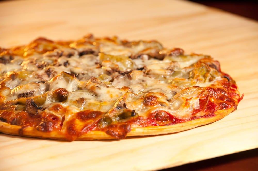 Italian Pizza Kitchen - Last Updated June 2017 - 62 Photos & 117