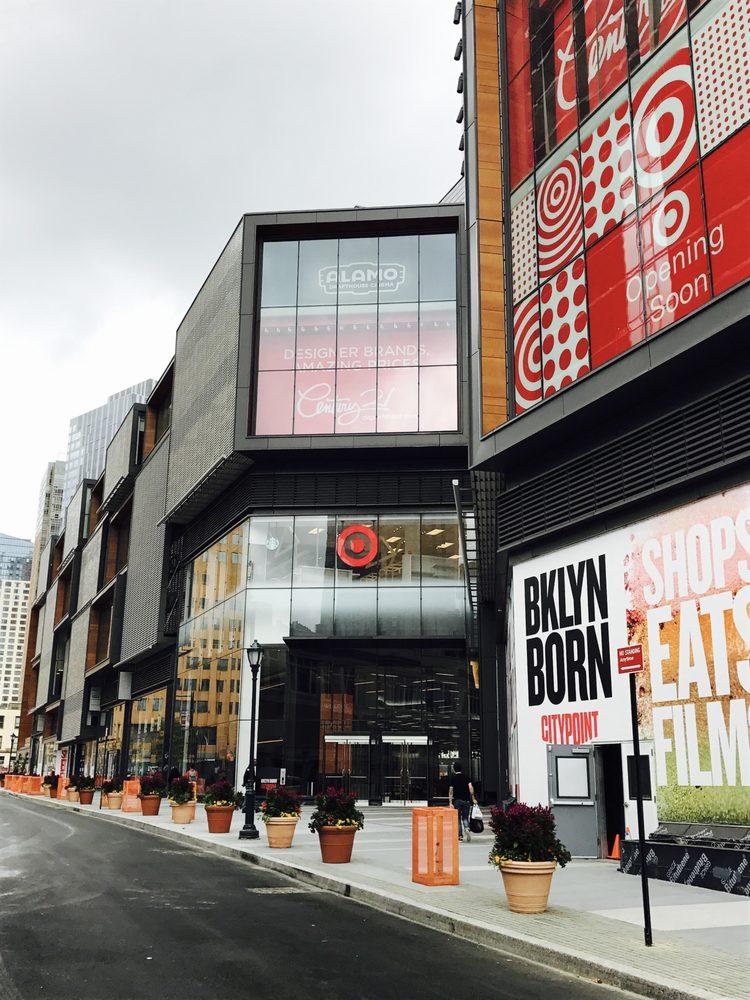 Alamo Drafthouse Cinema Downtown Brooklyn: 445 Albee Square West, Brooklyn, NY