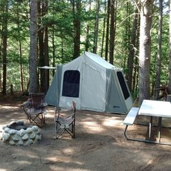 Photo of Take Me Tenting - North Yarmouth ME United States & Take Me Tenting - Campgrounds - 9 Serendipity Ln North Yarmouth ...