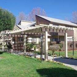 Blossom Hill Apartments San Jose