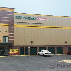 Superior Photo Of CubeSmart Self Storage   Gaithersburg, MD, United States