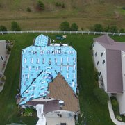 Waretown Photo Of Magic Roofing Siding Ewing Township Nj United States Roof