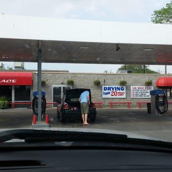Joe S Car Wash Food Gas