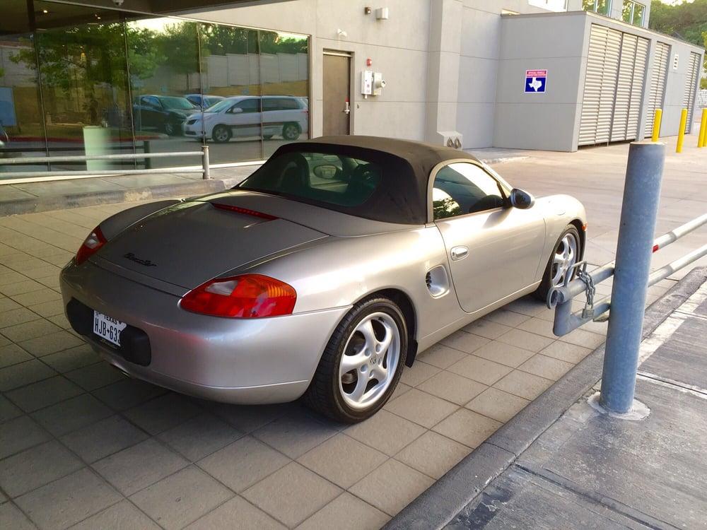 porsche of san antonio - 32 photos & 19 reviews - car dealers - 9455