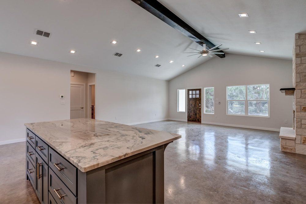 Asset Custom Builders: Driftwood, TX