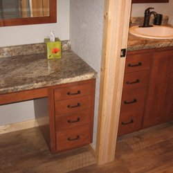 Photo Of Better Built Custom Cabinetry   Westboro, WI, United States. A Make