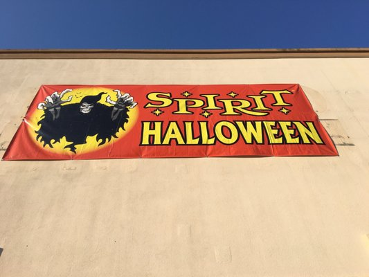 photo of spirit halloween store raleigh nc united states