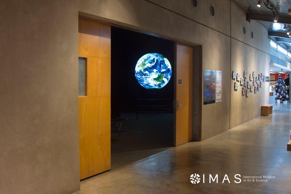 International Museum of Art & Science: 1900 W Nolana Ave, McAllen, TX