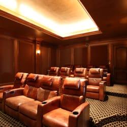 Sound Ideas Home Theater Design 10 Photos Cinema