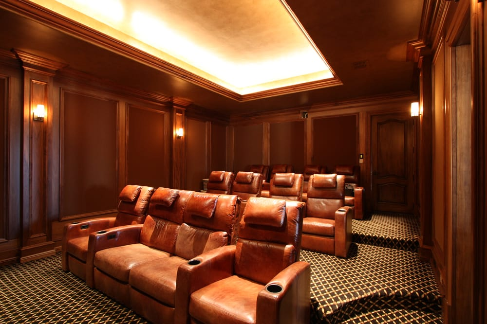 theater room in fort worth tx yelp