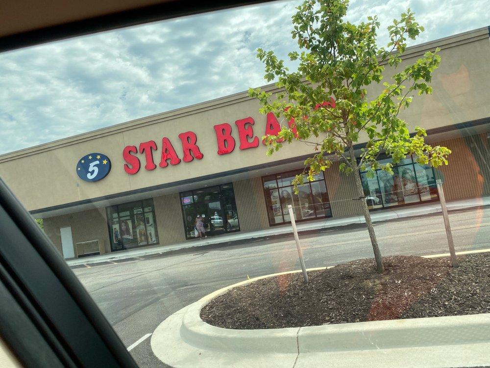 5 star beauty: 8883 Woodyard Rd, Clinton, MD