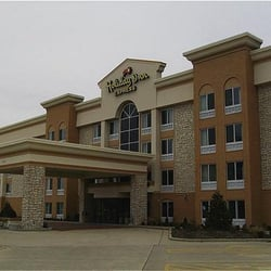 Photo Of Holiday Inn Express Hotel Effingham Il United States