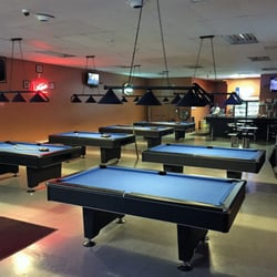 Annas Billiards More CLOSED Photos Pool Halls - Pool table movers bakersfield ca