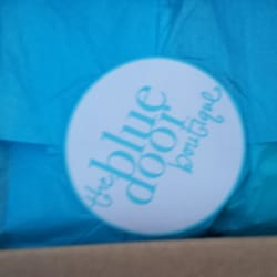 Photo of The Blue Door Boutique - Columbus GA United States. My nicely  sc 1 st  Yelp & The Blue Door Boutique - 20 Reviews - Women\u0027s Clothing - 6501 ...