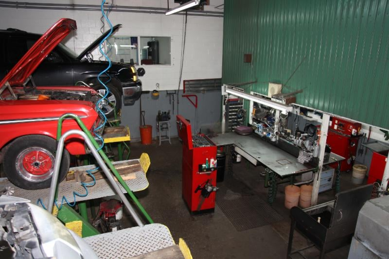 Garage toyo m cano 11 fotos auto reparaturen 1610 for Garage auto mecano buc