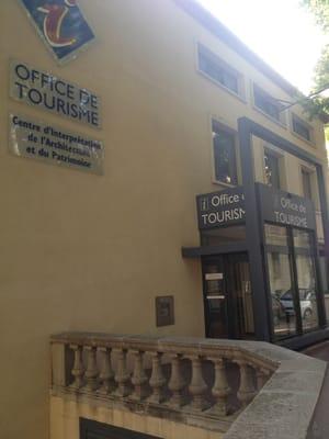 Office de tourisme de narbonne information touristique narbonne france guide de voyage tripwolf - Narbonne office de tourisme ...