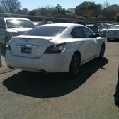 Photo Of Town North Nissan   Austin, TX, United States. The 2012 Maxima