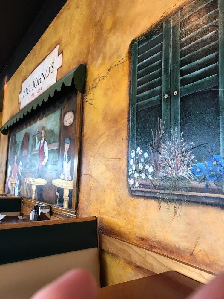 Via Sofia S Italian Kitchen Cedar Rapids Ia