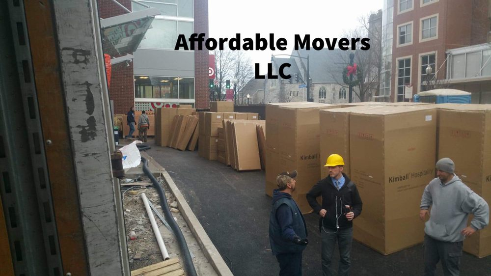 Affordable Movers: Lock Haven, PA