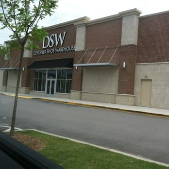Black Strappy Sandals: Dsw Shoes