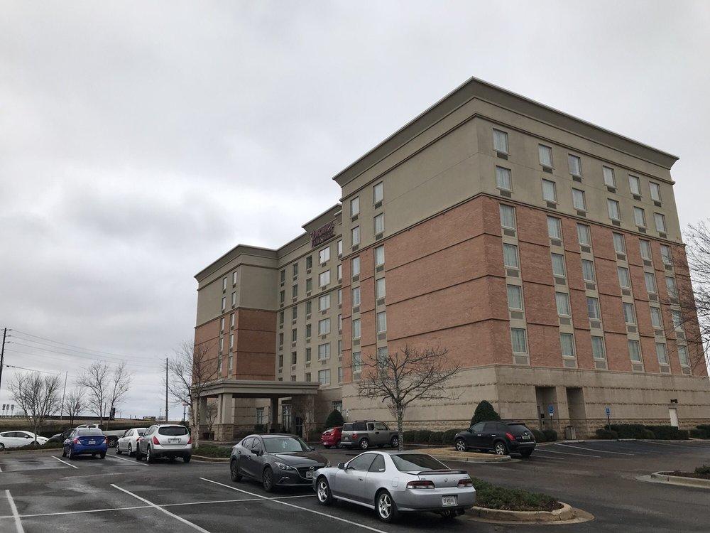 Drury Inn & Suites Montgomery: 1124 Eastern Blvd, Montgomery, AL